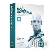 Eset Nod32 Antivirus V7 1 User, 1yr | Software for sale in Lagos State, Ikeja