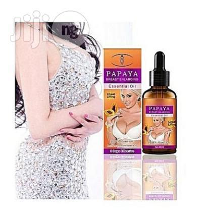 Aichun Beauty Papaya Breast Enlarging Essential Oil