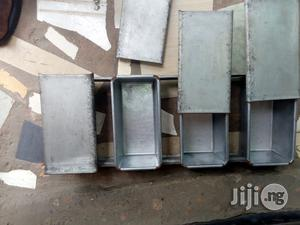 Bread Pans | Restaurant & Catering Equipment for sale in Lagos State, Ojo