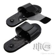 Health Foot Slipper Massager (No Machine Included) | Massagers for sale in Lagos State, Ikeja