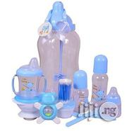 Baby Feeding Bottle Set - Baby Bank | Baby & Child Care for sale in Lagos State, Alimosho