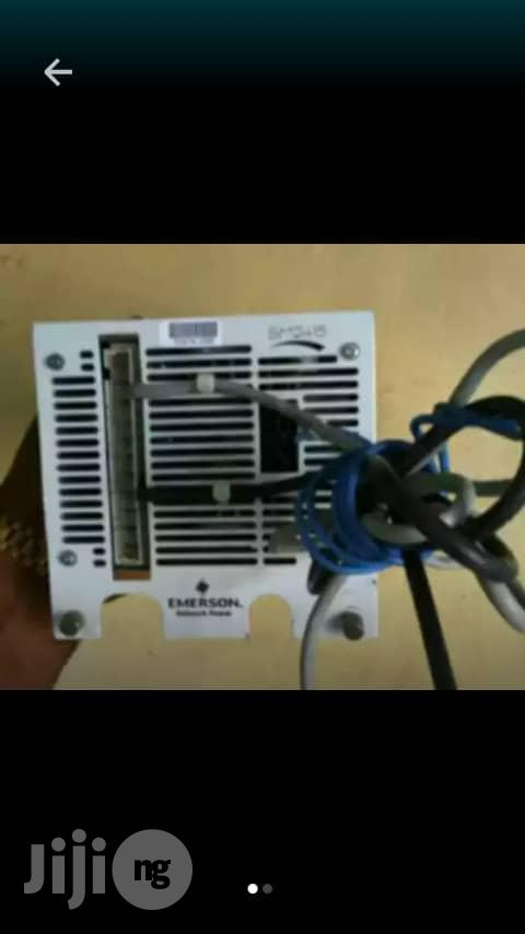 60amps 24volt Automatic Battery Charger   Vehicle Parts & Accessories for sale in Ikotun/Igando, Lagos State, Nigeria