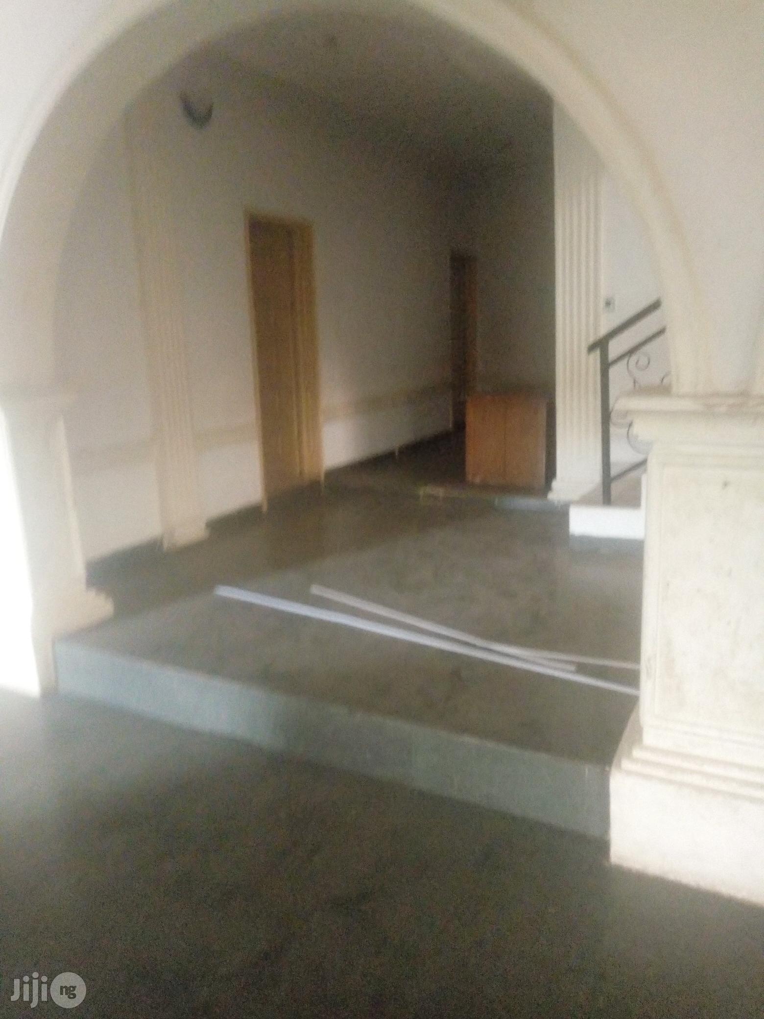 Archive: Detached 4 Bedrooms Duplex at Coker Estate, Akowonjo.