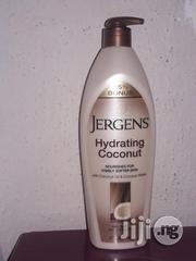 Jergens Hydrating Coconut -621ml+25%Extra | Skin Care for sale in Lagos State, Alimosho