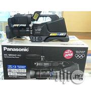 HC-MDH2 Profesional AVCHD Shoulder Mount Camcorder (PAL) - Black   Photo & Video Cameras for sale in Lagos State, Ikeja