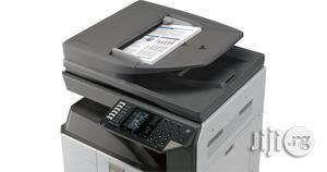 Sharp AR 6031NV Digital Photocopier Machine | Printers & Scanners for sale in Lagos State, Ikeja