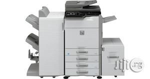 Sharp MX M464N Digital Copier | Printers & Scanners for sale in Lagos State, Ikeja