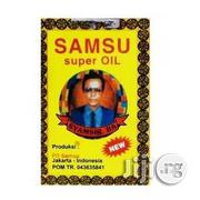 Original Samsu Oil Male Delay Ejaculation Oil | Sexual Wellness for sale in Lagos State