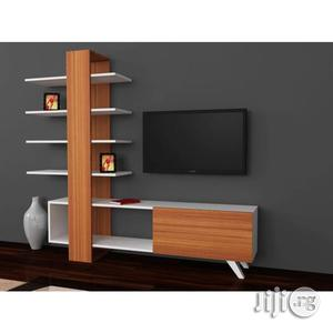 Primo TV Stand Unit (Reference: Fx260)   Furniture for sale in Lagos State, Agege