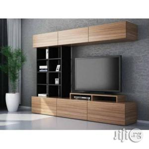 Capital TV Stand Unit (Reference: Fx259)   Furniture for sale in Lagos State, Agege