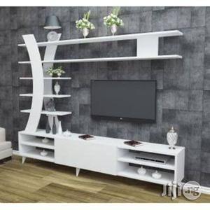Specialty 201 TV Stand Unit (Reference: Fx258)   Furniture for sale in Lagos State, Agege