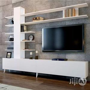Specialty 101 TV Stand Unit (Reference: Fx257)   Furniture for sale in Lagos State, Agege