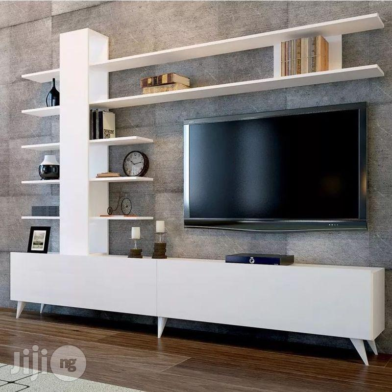Specialty 101 TV Stand Unit (Reference: Fx257)