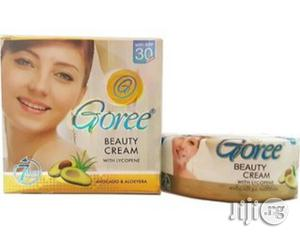Goree Beauty Face Cream   Skin Care for sale in Lagos State, Badagry