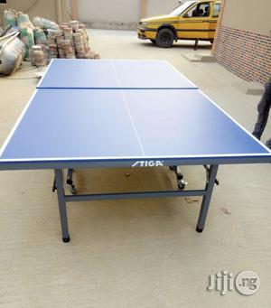 Outdoor Table Tennis Board (Water Resistant) | Sports Equipment for sale in Abuja (FCT) State, Garki 2