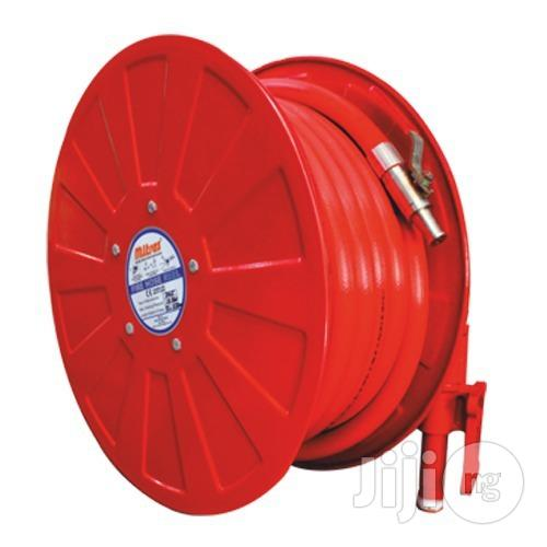 """Hose Reel 3/4"""" X 30M Complete (Swinging) 