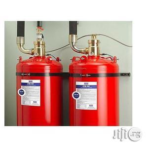 FM200 Fire Suppression System   Safetywear & Equipment for sale in Abuja (FCT) State, Garki 1