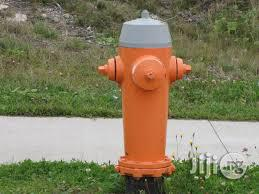 Fire Suppression (Hydrant) | Safety Equipment for sale in Garki 1, Abuja (FCT) State, Nigeria