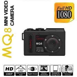 1080P Infared Night Vision Mini DV | Photo & Video Cameras for sale in Lagos State, Ikeja