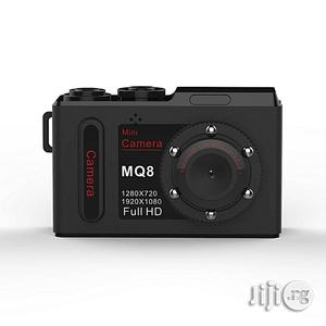 Full HD 1080P Night Vision Secret Camera | Photo & Video Cameras for sale in Lagos State, Ikeja