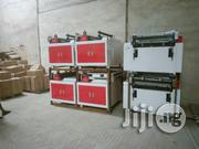 Single Decker Cutting And Sealing For Bag Making Machine | Manufacturing Equipment for sale in Lagos State, Victoria Island