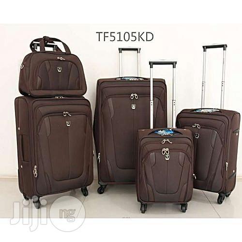 Tlite Tlite Victoria Travel Set