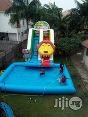 Pool And Slides Fun City | Party, Catering & Event Services for sale in Lagos State, Lekki Phase 1