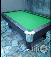 Snooker Board With Accessories | Sports Equipment for sale in Lagos State, Ajah
