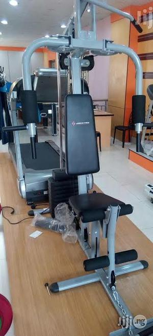 Station Gym   Sports Equipment for sale in Lagos State, Lekki