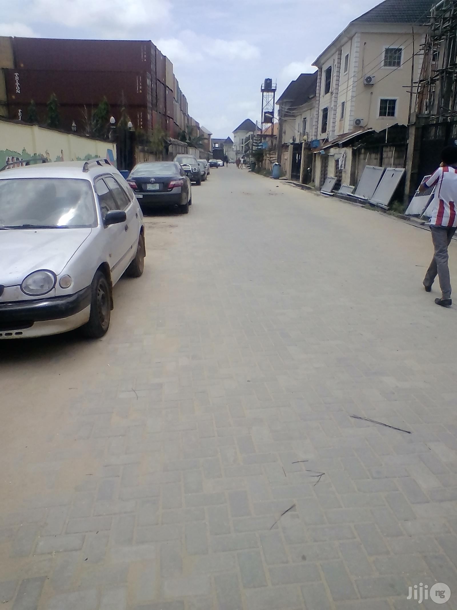 Self Contain Apartment At Bucknor For Rent.   Houses & Apartments For Rent for sale in Isolo, Lagos State, Nigeria