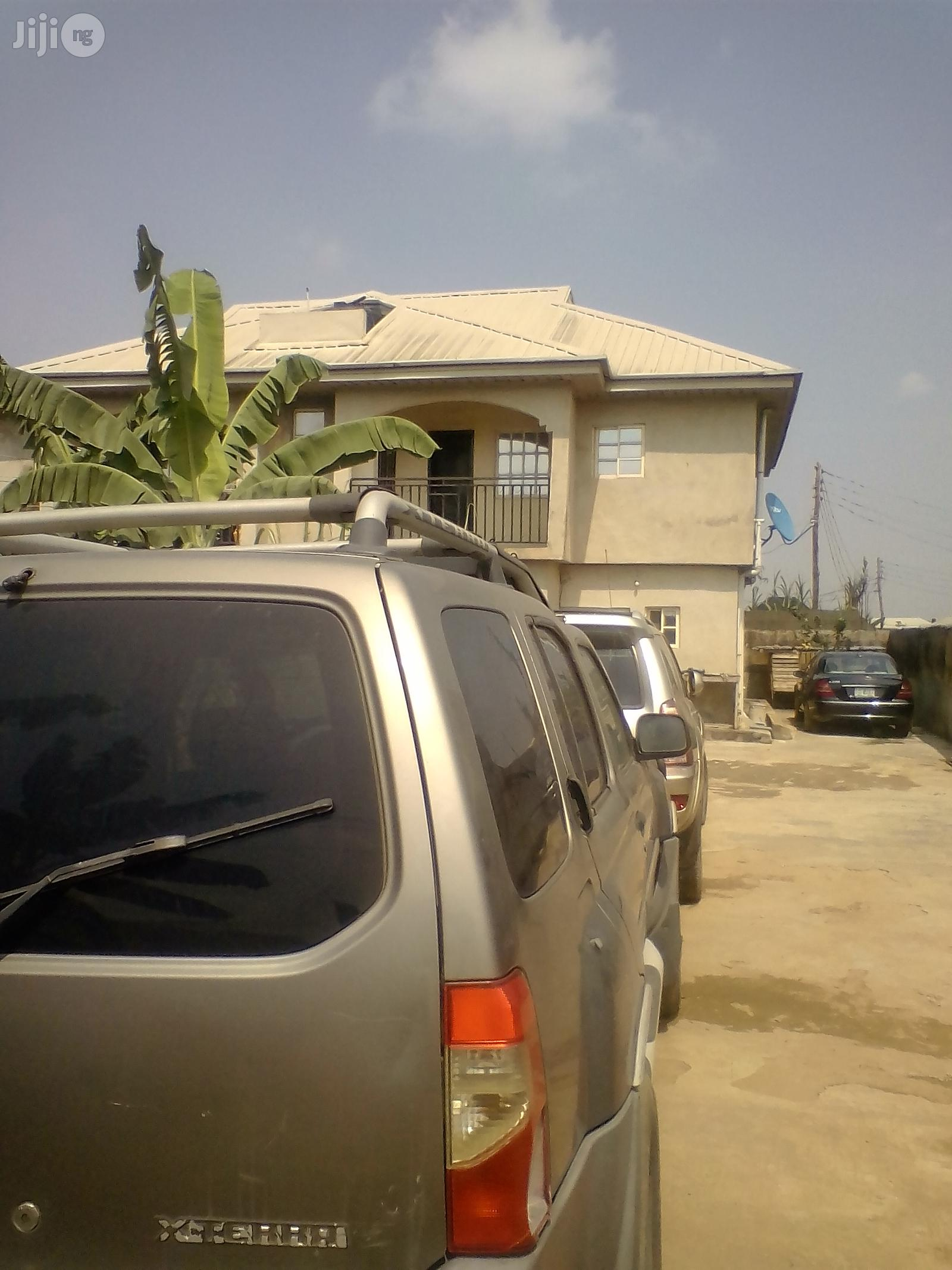 2 Bedroom Apartment at Bucknor for Rent.