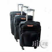 3 Piece Set Of Hard Case Travel Luggage | Bags for sale in Lagos State, Lagos Island