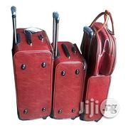 Leather Travelling Bag | Bags for sale in Lagos State, Lagos Island