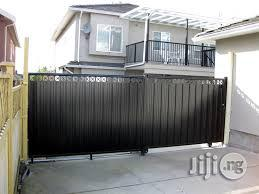 Sales And Installation Of Gate Automation