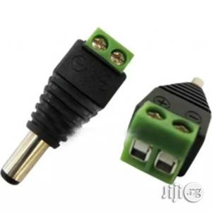 BNC and Power Plugs | Accessories & Supplies for Electronics for sale in Lagos State, Ikeja