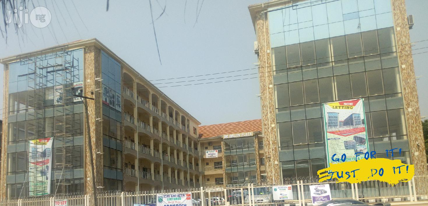Brand New Spacious Office Complex, All Offices Are Ensuit & Serviced
