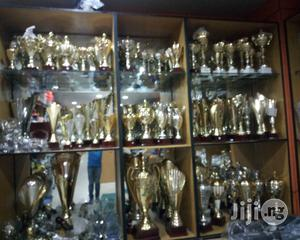 Italian Trouphy Is Available | Arts & Crafts for sale in Lagos State, Surulere