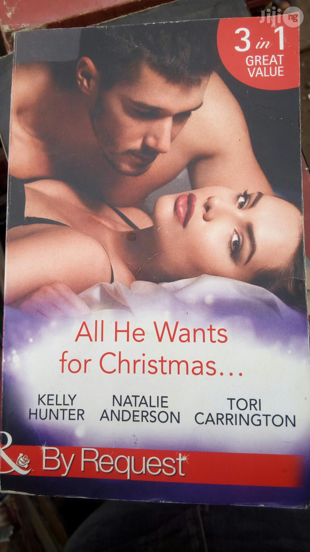 Romance Novel | Books & Games for sale in Yaba, Lagos State, Nigeria