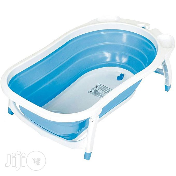 Archive: Foldable Baby Bath Tub
