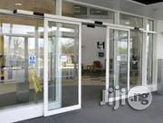 Automatic Sliding Door   Building & Trades Services for sale in Delta State, Uvwie