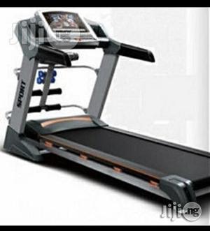 3hp Treadmill   Sports Equipment for sale in Enugu State, Enugu