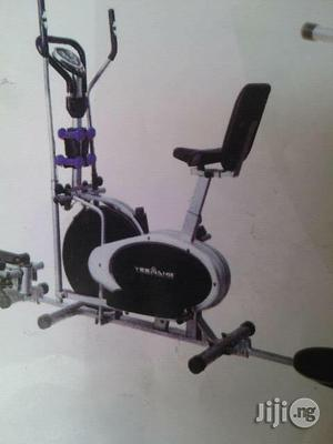 Orbitrack Bike   Sports Equipment for sale in Lagos State, Lekki