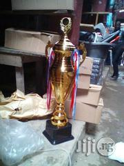 Gaint Gold Trophy | Arts & Crafts for sale in Lagos State, Lekki Phase 2