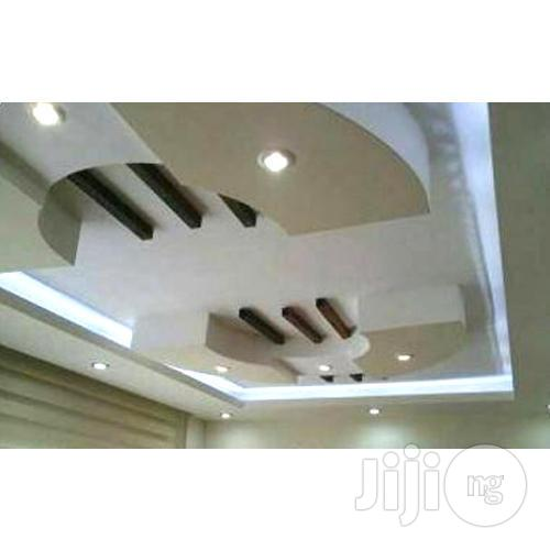 POP Ceilings Designing Service | Building & Trades Services for sale in Gwarinpa, Abuja (FCT) State, Nigeria