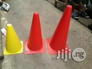Set Of Training Cones   Clothing Accessories for sale in Lagos State, Gbagada