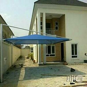 Carport And Services | Building Materials for sale in Lagos State, Ibeju