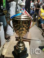 New Gold Trophy | Arts & Crafts for sale in Lagos State, Oshodi-Isolo