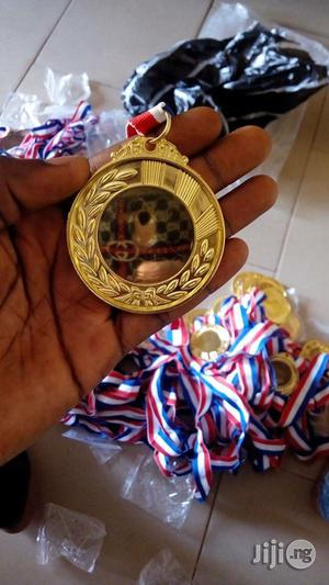 Gold Medal | Arts & Crafts for sale in Lagos State, Alimosho