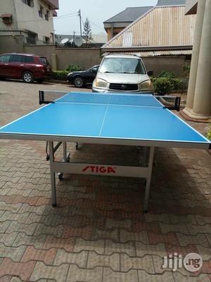 Outdoor Table Tennis Board (Water Resistant) | Sports Equipment for sale in Lagos State, Ojodu