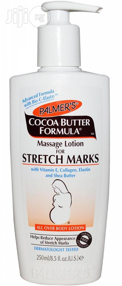 Palmers Cocoa Butter Massage Lotion Stretch Marks 250ml